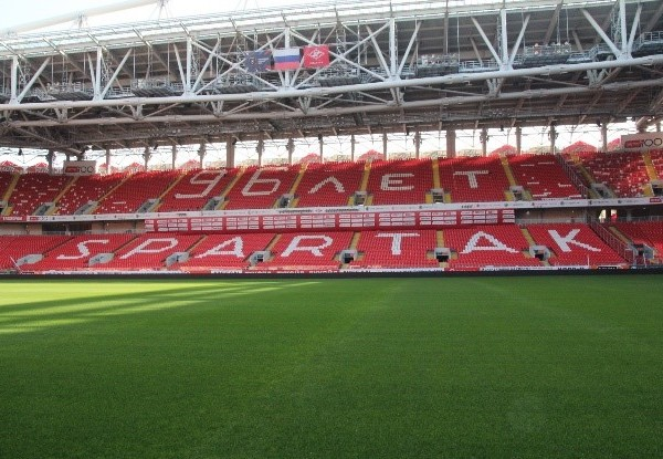 MOSKVA 2018